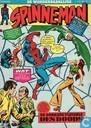Strips - Spider-Man - De donkere vleugels des doods!