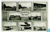 Vliegkamp De Mok (achtluik) 1935 (reprint)