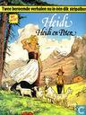 Strips - Heidi - Heidi + Heidi en Peter