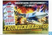 PG2651 - Thunderbirds are go