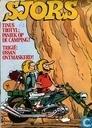 Comic Books - Billy Bunter - Sjors 34