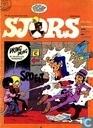 Comics - Sjors van de Rebellenclub (Illustrierte) - 1970 nummer  35