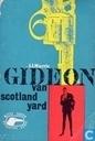 Gideon van Scotland Yard