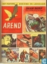 Strips - Arend (tijdschrift) - Arend 41