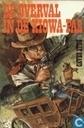 De overval in de Kiowa-Pas