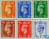 George George VI 1951 (GRB 58)