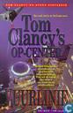 Tom Clancy's Op-Center, Vuurlinie
