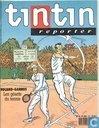 Tintin Reporter 25
