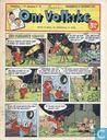 Bandes dessinées - Ons Volkske (tijdschrift) - 1955 nummer  43