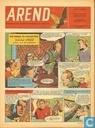 Strips - Arend (tijdschrift) - Jaargang 10 nummer 28