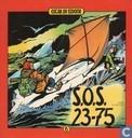 Bandes dessinées - Oscar en Isidoor - S.O.S. 23-75