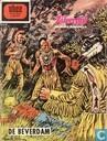 Comic Books - Ohee (tijdschrift) - De beverdam
