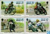 1996 T.T. Races (MAN 154)