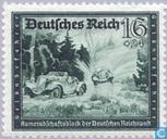Compagnonnage postal allemand