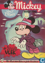 Comics - Mickey Magazine (Illustrierte) - Mickey Magazine  25