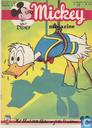 Comics - Mickey Magazine (Illustrierte) - Mickey Magazine  46
