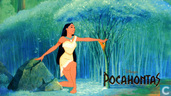 Pocahontas Shows Smith the Wonders of Nature