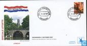 Pays-Bas Belle-Groningen