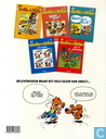 Comic Books - Boule & Bill - Bollie's beestenbende