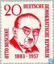Otto Nuschke