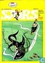 Strips - Sjors van de Rebellenclub (tijdschrift) - 1970 nummer  9