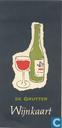De Gruyter Wijnkaart