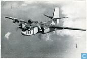 XVIII. Grumman S-2A Tracker
