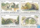 Bridges in Macedonia