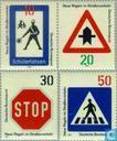 New traffic rules