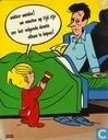 Comic Books - Dennis the Menace - Wat doe je nu weer, Dennis?