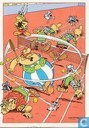 Asterix  Tennis