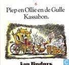 Piep en Ollie en de Gulle Kassabon.