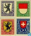 Heraldische Wappen
