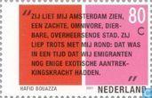 Timbres-poste - Pays-Bas [NLD] - Entre deux cultures