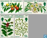 1978 Kerstflora (GUE 36)