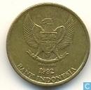 Indonesië 50 Rupiah 1992