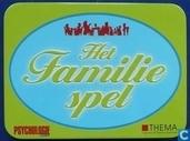 Het Familiespel
