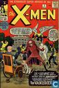 The X-Men 2