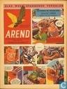 Bandes dessinées - Arend (magazine) - Jaargang 8 nummer 12