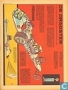 Comic Books - Arend (tijdschrift) - Jaargang 9 nummer 32