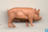 Pig, bear