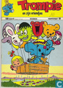 Comic Books - Trompie - Nummer  13