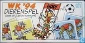 WK '94 Dierenspel