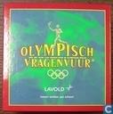 Olympisch Vragenvuur - reclame Lavold