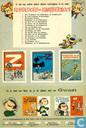 Comics - Spirou und Fantasio - 4 Avonturen van Robbedoes ...en Kwabbernoot