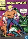 Comic Books - Aqualad - Aquaman 12