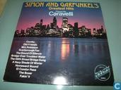 Caravelli Plays Simon And Garfunkel's Greatest Hits