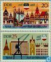 Rostock, 750 Jahre