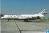 Air Afrique - Caravelle TU-TXQ (02)