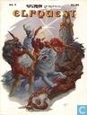 Elfquest Magazine 1
